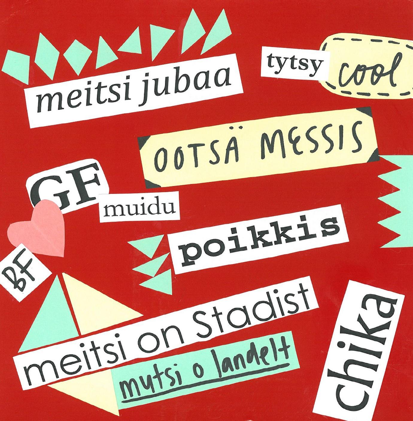 Stadin slangi sanakirja netissä