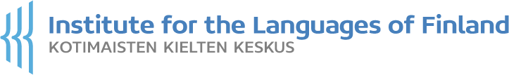 Institute for the Languages of Finland