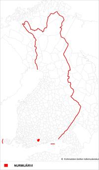 Nurmijarven Murrenayte Kotimaisten Kielten Keskus