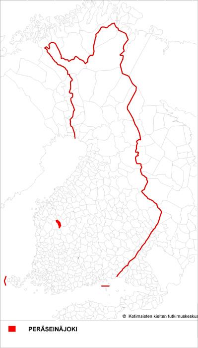 Peraseinajoen Murrenayte Kotimaisten Kielten Keskus