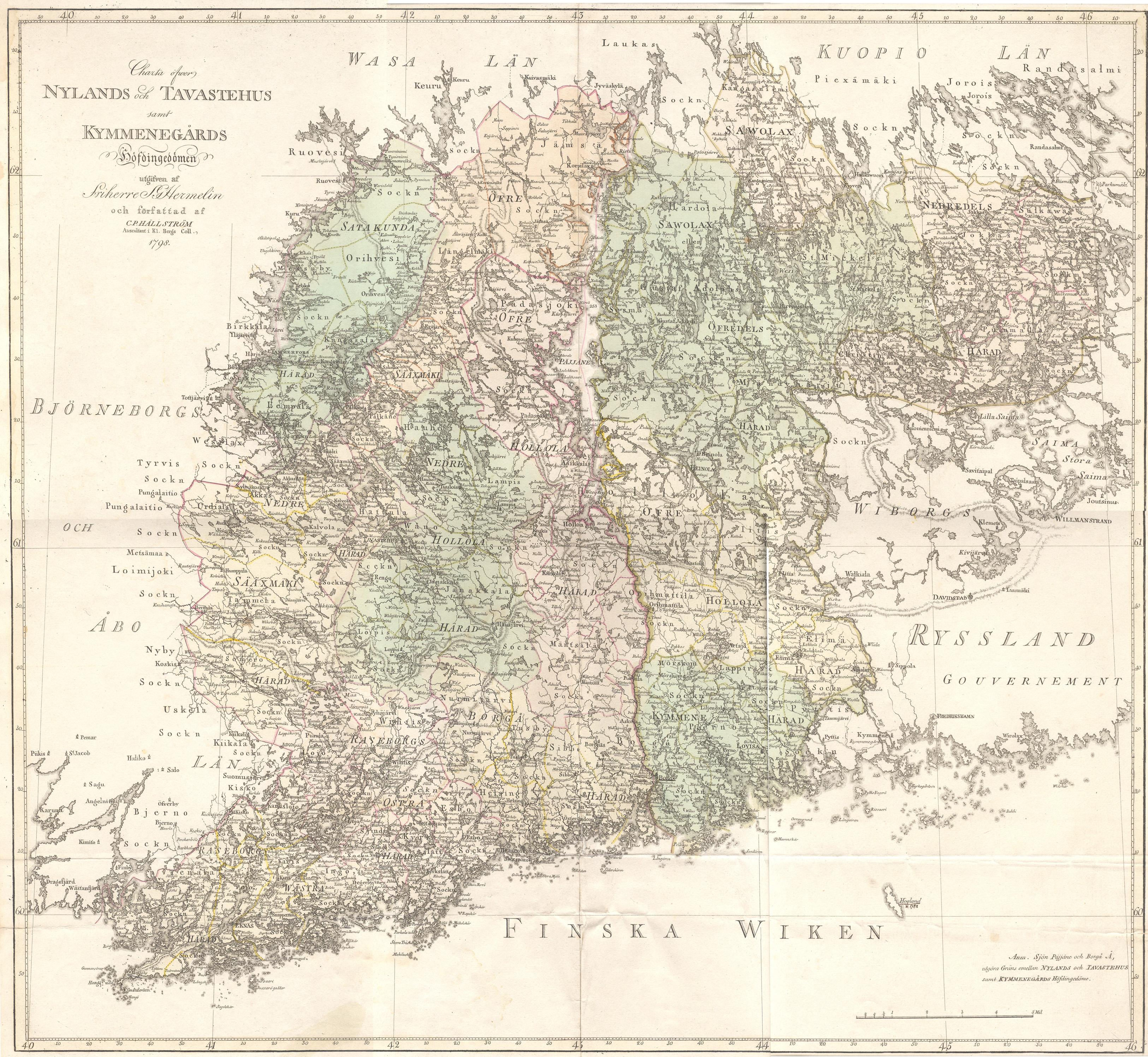 Karttakokoelmat Kotimaisten Kielten Keskus