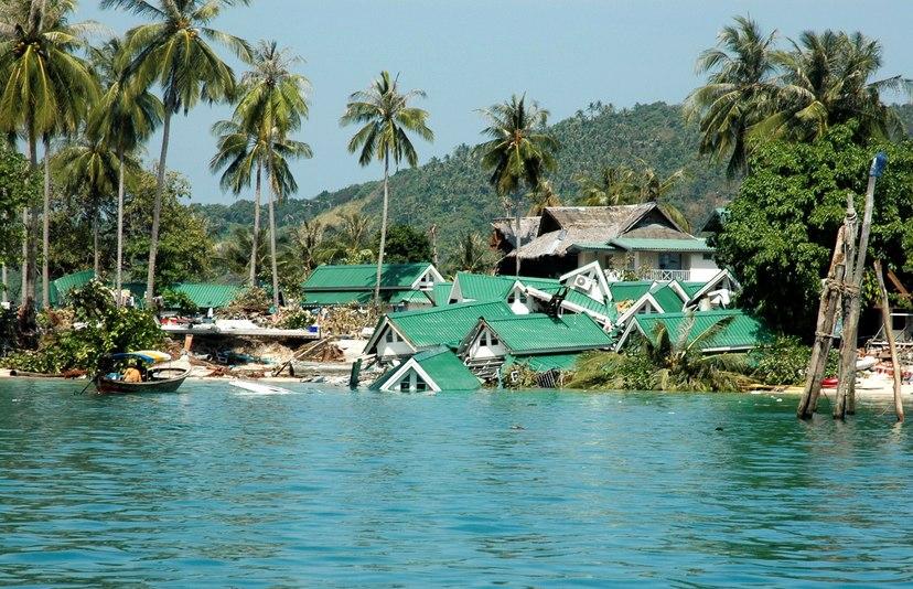 Thaimaaseen Vai Thaimaahan