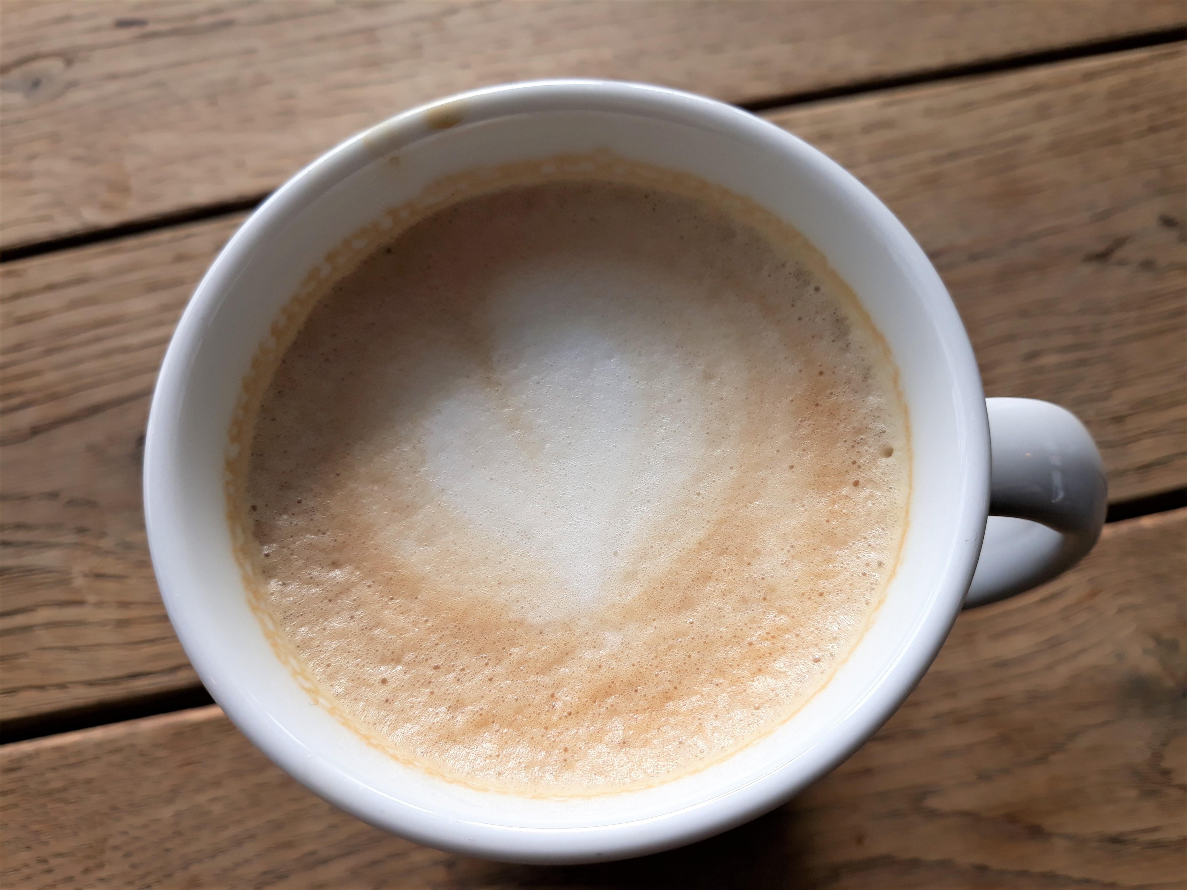 Latte Kahvi